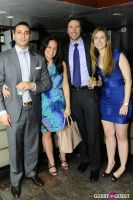 American Heart Association Young Professionals 2013 Red Ball #458