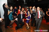 American Heart Association Young Professionals 2013 Red Ball #488