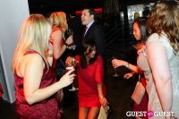 American Heart Association Young Professionals 2013 Red Ball #506