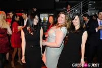 American Heart Association Young Professionals 2013 Red Ball #511