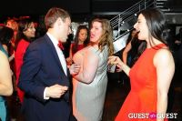 American Heart Association Young Professionals 2013 Red Ball #519