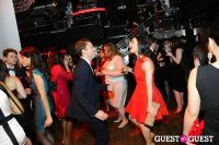American Heart Association Young Professionals 2013 Red Ball #527