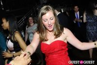 American Heart Association Young Professionals 2013 Red Ball #537