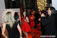American Heart Association Young Professionals 2013 Red Ball #544