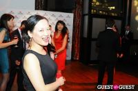 American Heart Association Young Professionals 2013 Red Ball #546
