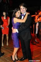 American Heart Association Young Professionals 2013 Red Ball #547