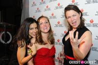 American Heart Association Young Professionals 2013 Red Ball #550
