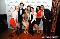 American Heart Association Young Professionals 2013 Red Ball #553