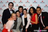 American Heart Association Young Professionals 2013 Red Ball #554