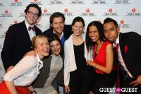 American Heart Association Young Professionals 2013 Red Ball #555