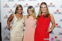 American Heart Association Young Professionals 2013 Red Ball #560