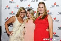 American Heart Association Young Professionals 2013 Red Ball #561