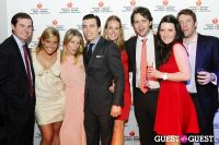 American Heart Association Young Professionals 2013 Red Ball #564