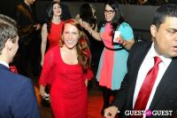 American Heart Association Young Professionals 2013 Red Ball #565