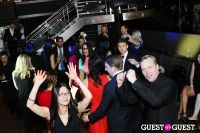 American Heart Association Young Professionals 2013 Red Ball #588