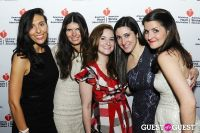 American Heart Association Young Professionals 2013 Red Ball #633