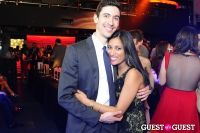 American Heart Association Young Professionals 2013 Red Ball #636