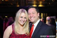 American Heart Association Young Professionals 2013 Red Ball #637