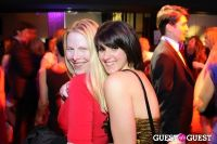 American Heart Association Young Professionals 2013 Red Ball #639