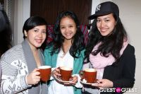 Kopi NYC Restaurant Grand Opening in West Village #23