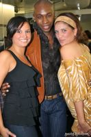 COSTUME NATIONAL WITH SHINIQUE SMITH AND YVON LAMBERT GALLERY #6