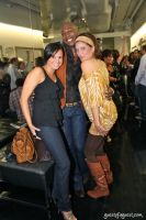 COSTUME NATIONAL WITH SHINIQUE SMITH AND YVON LAMBERT GALLERY #7