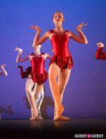 LA Ballet Rubies Gala 2013 Honoring Nigel Lythgoe #2