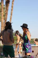 Coachella 2013 - Windish Friends & Family BBQ with Bacardi & SoHo House #9