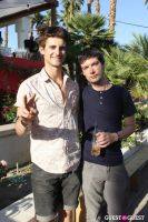 Coachella 2013 - Windish Friends & Family BBQ with Bacardi & SoHo House #11
