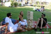 Coachella 2013 - Windish Friends & Family BBQ with Bacardi & SoHo House #13