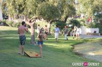 Coachella 2013 - Windish Friends & Family BBQ with Bacardi & SoHo House #14