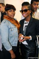 COSTUME NATIONAL WITH SHINIQUE SMITH AND YVON LAMBERT GALLERY #54