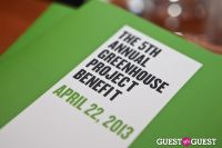 5th Annual Greenhouse Project Benefit #119