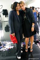 COSTUME NATIONAL WITH SHINIQUE SMITH AND YVON LAMBERT GALLERY #74