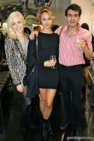 COSTUME NATIONAL WITH SHINIQUE SMITH AND YVON LAMBERT GALLERY #79