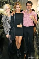 COSTUME NATIONAL WITH SHINIQUE SMITH AND YVON LAMBERT GALLERY #80