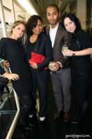 COSTUME NATIONAL WITH SHINIQUE SMITH AND YVON LAMBERT GALLERY #90