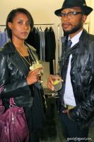 COSTUME NATIONAL WITH SHINIQUE SMITH AND YVON LAMBERT GALLERY #93