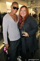 COSTUME NATIONAL WITH SHINIQUE SMITH AND YVON LAMBERT GALLERY #100