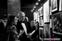 African Rainforest Conservancy's 22nd annual Artists for Africa benefit #41