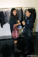 COSTUME NATIONAL WITH SHINIQUE SMITH AND YVON LAMBERT GALLERY #108