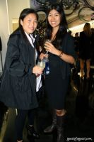 COSTUME NATIONAL WITH SHINIQUE SMITH AND YVON LAMBERT GALLERY #109