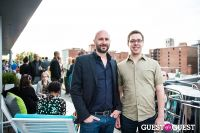 Room & Board Rooftop Party #68