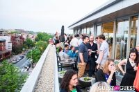 Room & Board Rooftop Party #148