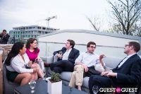 Room & Board Rooftop Party #155