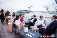 Room & Board Rooftop Party #157