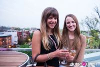 Room & Board Rooftop Party #163
