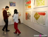 P.S. Arts Hosts LA Modernism Opening Night #60
