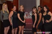 Sip With Socialites April LBD Fundraiser #15