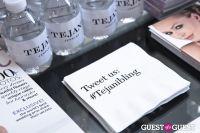 The Knot's Bling & Bubbles Event Tejani Flagship Store #2